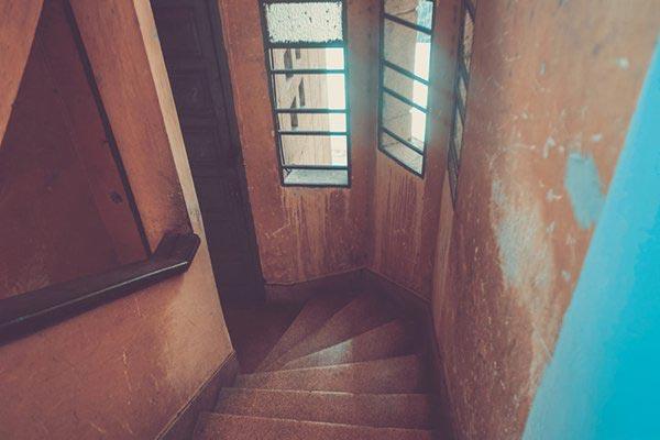 越南咖啡公寓