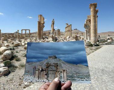 敘利亞古城