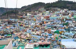 甘川洞文化村