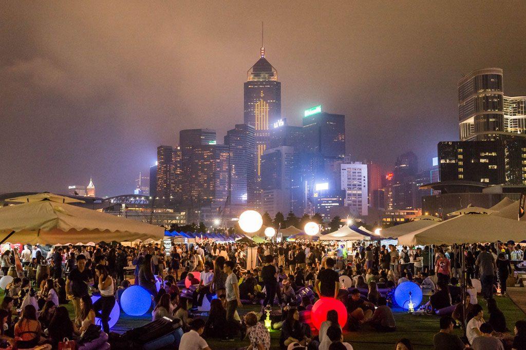 香港國際手工啤酒節 2017