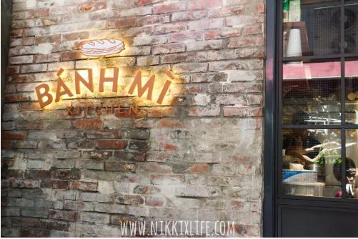 香港美食,越南法包