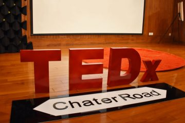 TEDxChaterRoad 2017