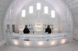 道東冰湖旅館