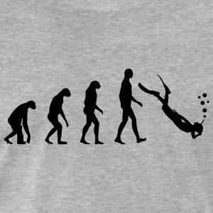 evolution-dive-t-shirts-mens-premium-t-shirt