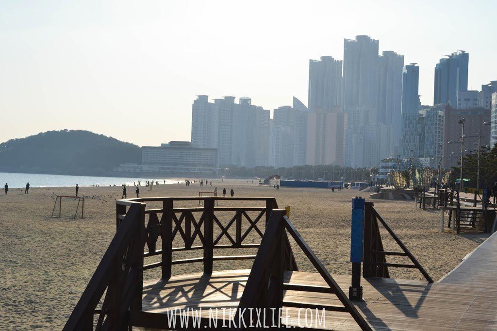釜山海雲臺