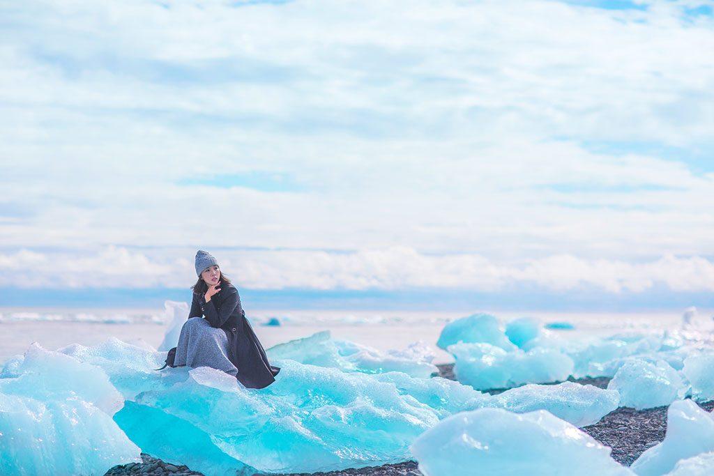 冰島旅遊講座