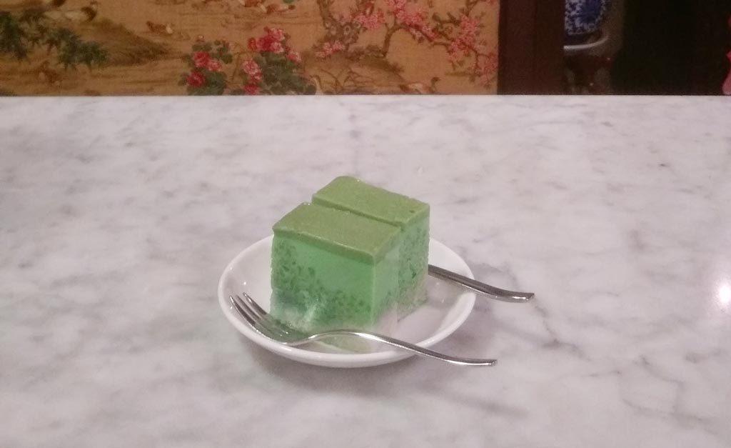 真宗 斑蘭米糕
