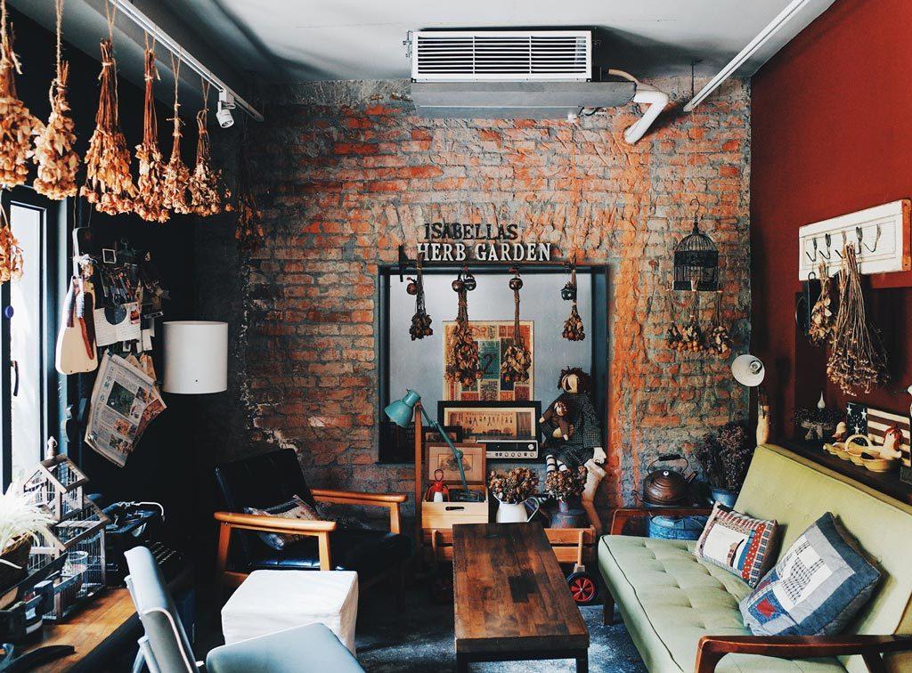 台中Isabella's Café