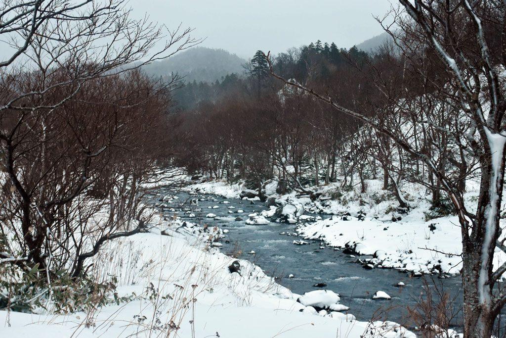 北海道東部