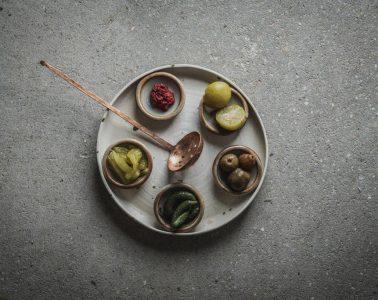 奧卑利江南菜