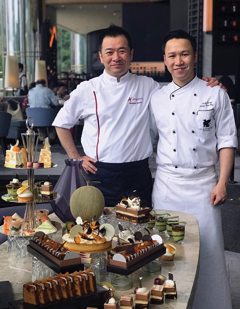 2018-JW-Chef-Shimpei-Asada-(left)-and-Chef-Andy-Yeung