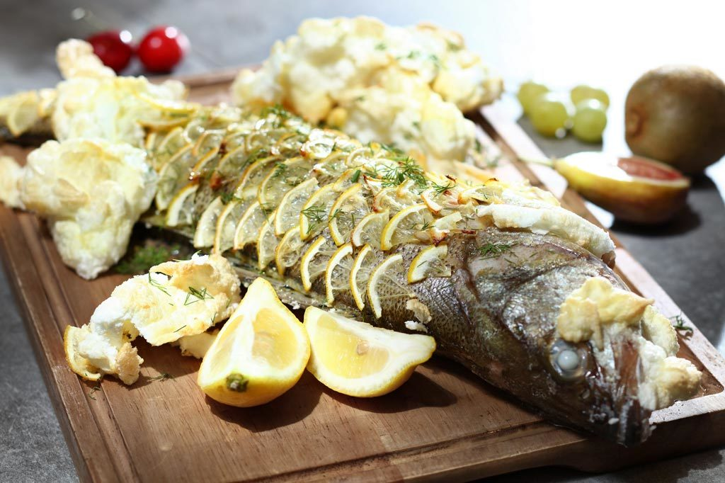 2018-Salt-baked-Sea-Bass-with-Lemon-and-Herbs-鹽焗香草檸檬魚-tst