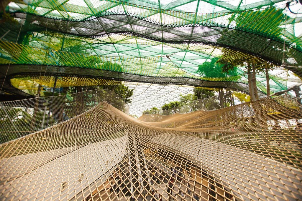 Singapore-星空花園
