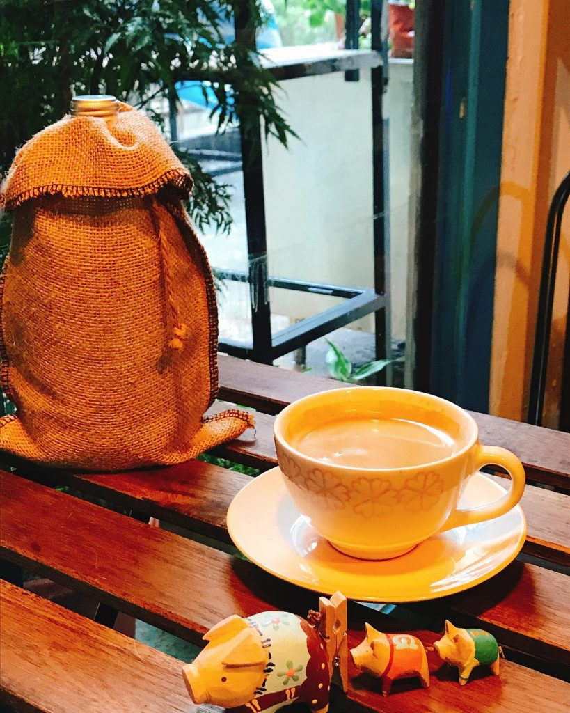 屯門黃絲cafe-casablu-咖啡
