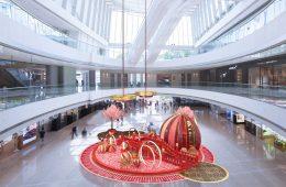 2020-cny-hk-ifc-mall-The Courtyard-of-Harmony