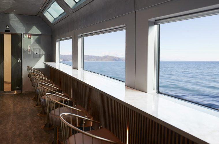 2020-SAPHIR踴子4號車廂-自助餐廳