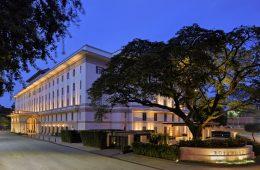 Rosewood-Yangon