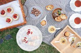 KerryHotelHK-picnic-afternoon-tea