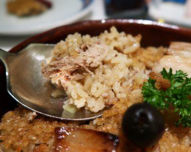 Casa-Lisboa-葡國菜-Main-葡萄牙焗鴨飯-1